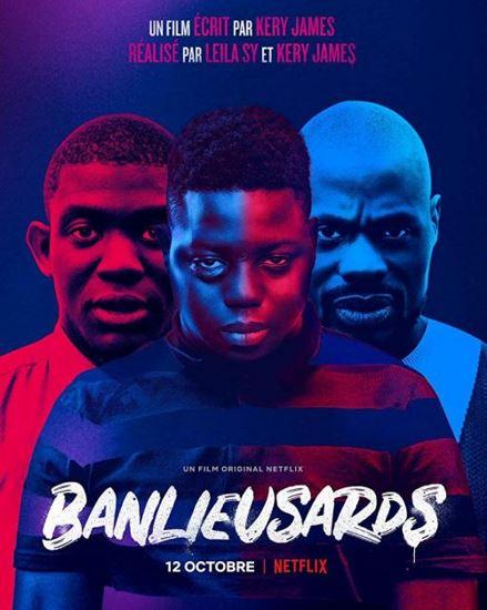 Bracia z przedmieść / Banlieusards (2019)