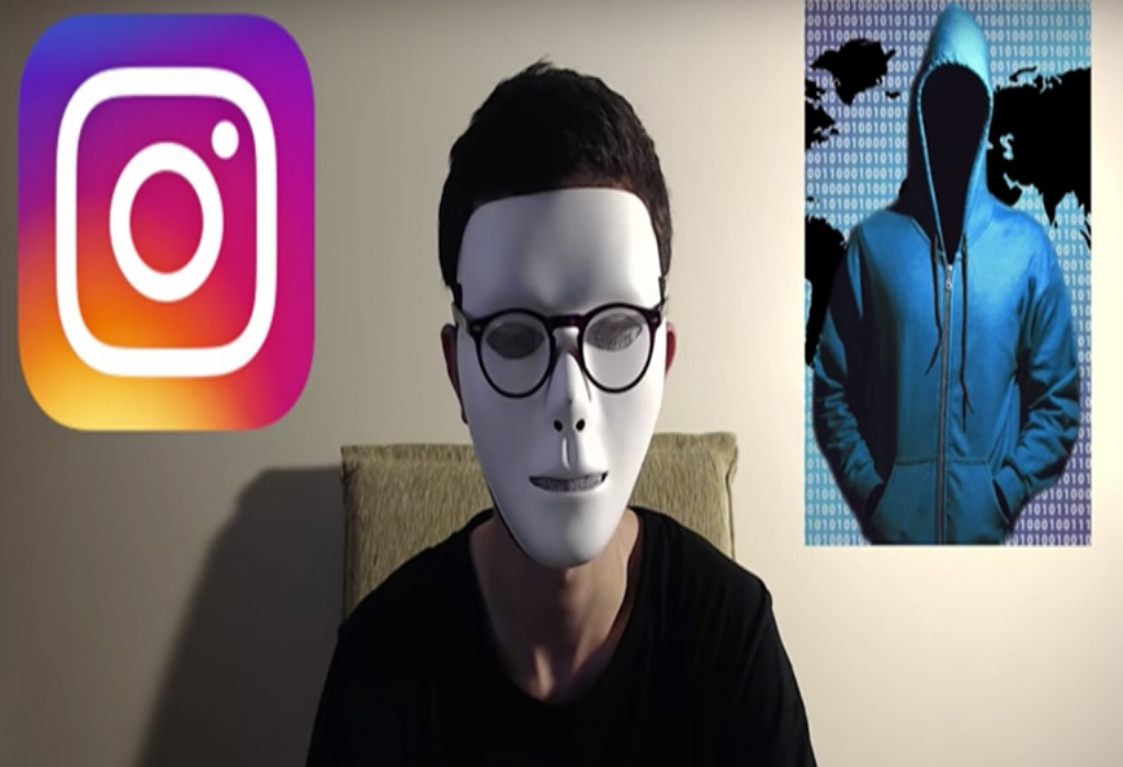 The Insider Key on how to hack an Instagram account Found