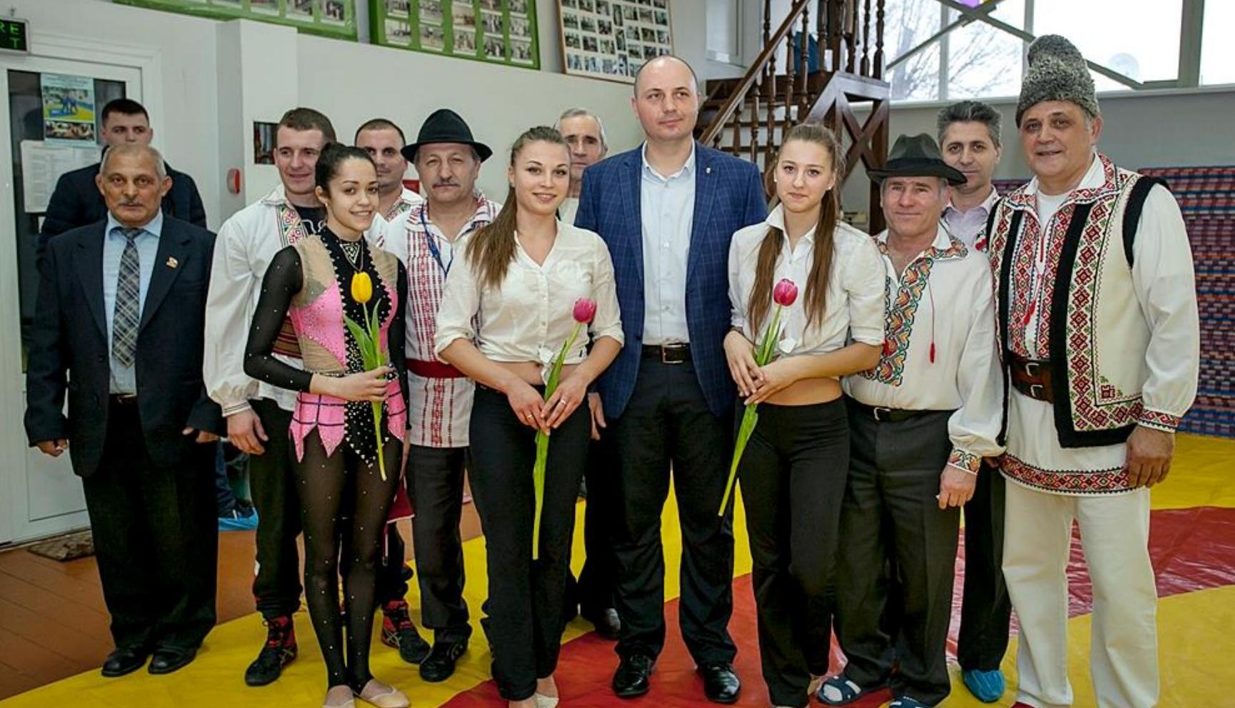 ..... # Trinta.MD 2015 * Campionatul R. Moldova