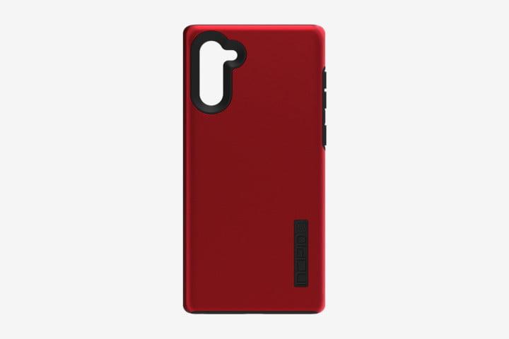 Olixar Samsung Galaxy Note 10 Мягкий силиконовый чехол