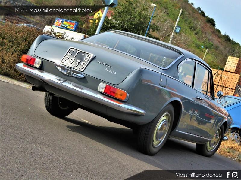 Parking Vintage - Pagina 5 Lancia-Flavia-Coup-1-5-63-CT087935-5
