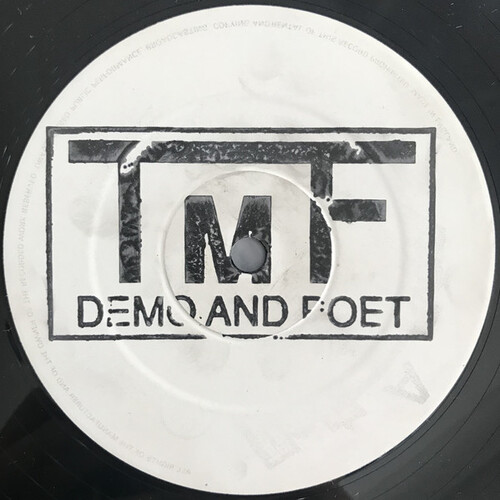 Demo & Poet - PCP EP
