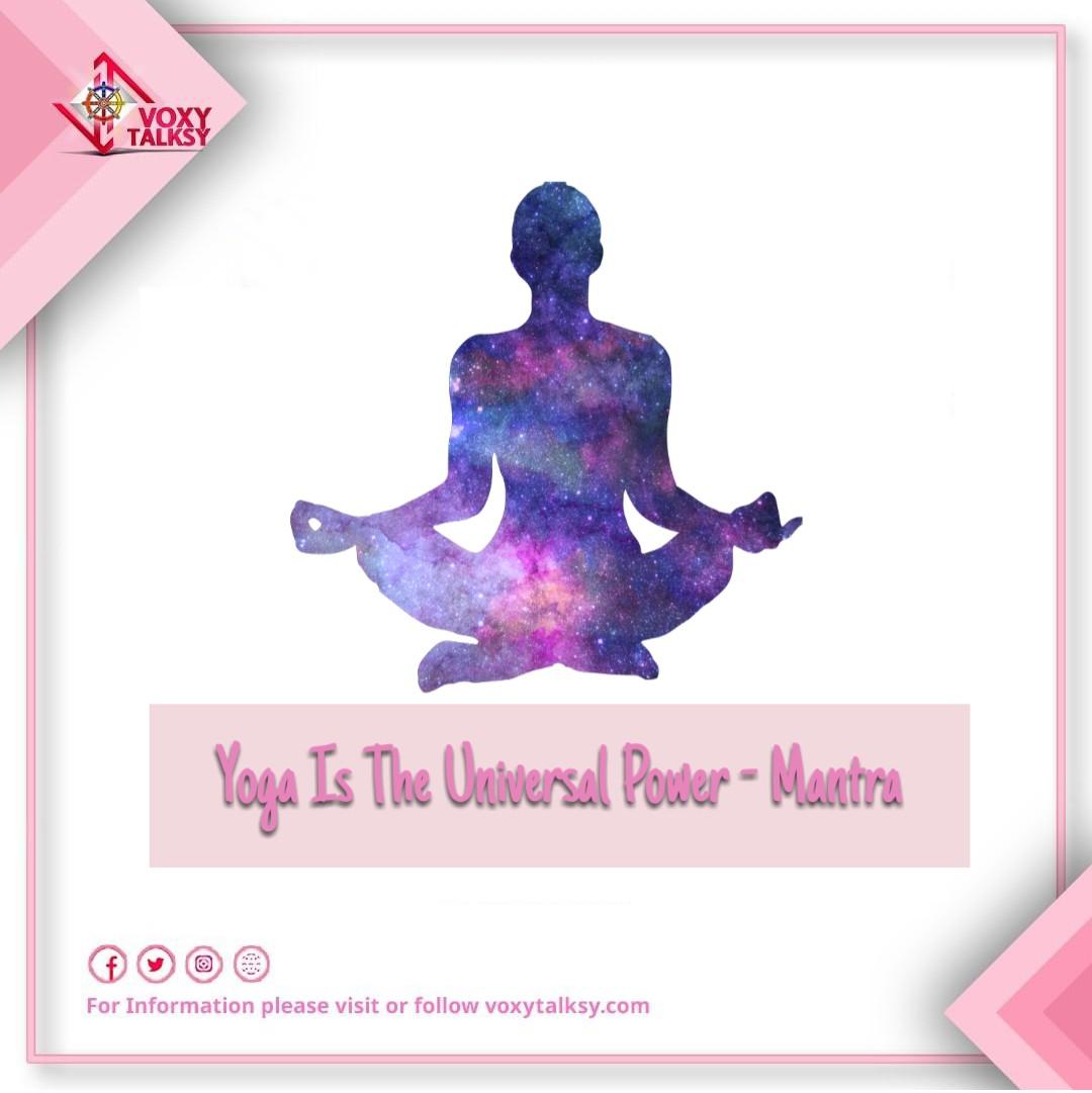june 21 International Yoga Day amid COVID-19: 2020 Theme, Wishes | VoxyTalksy