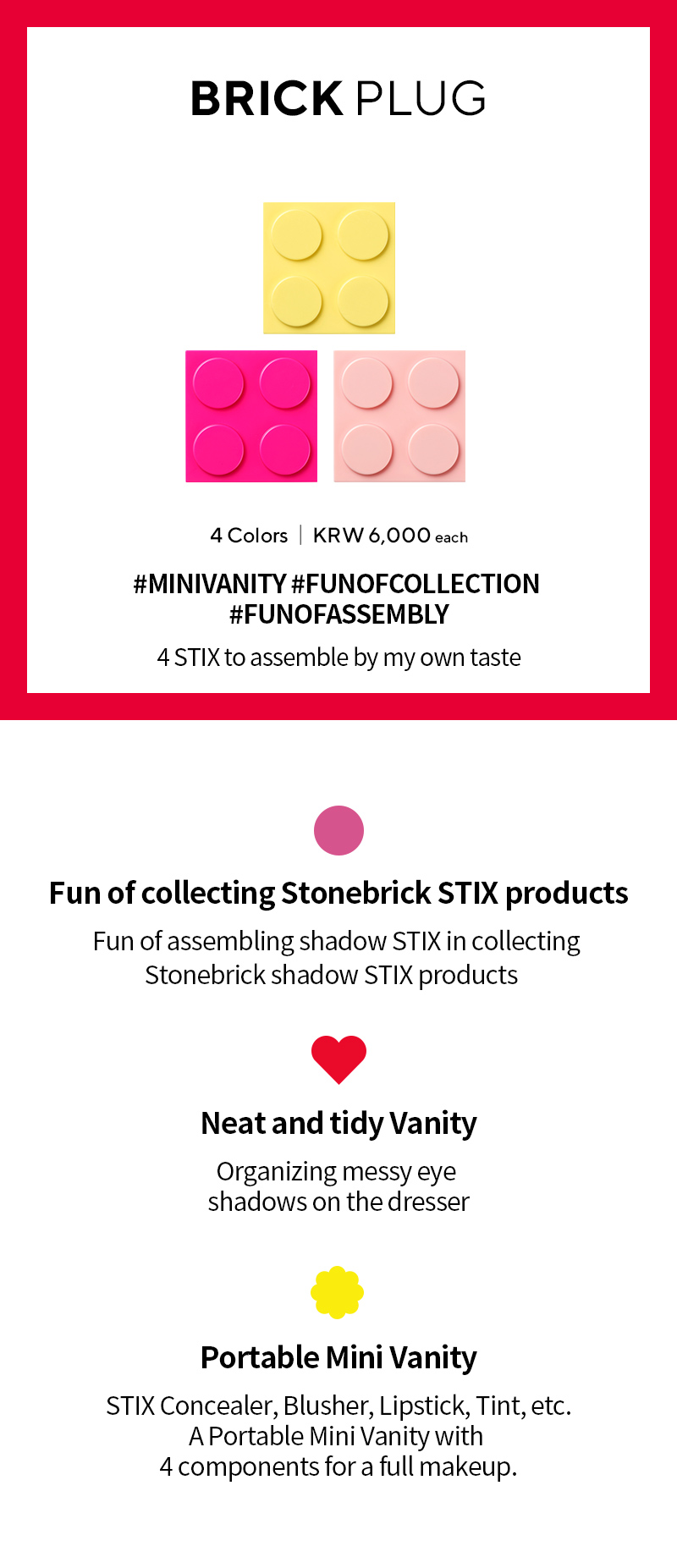 stonebrick-BRICK-PLUG-4-Colors-Product-Description-01