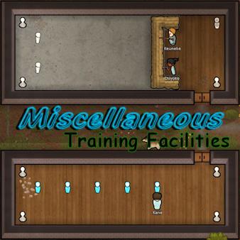 Misc. Training (RU)