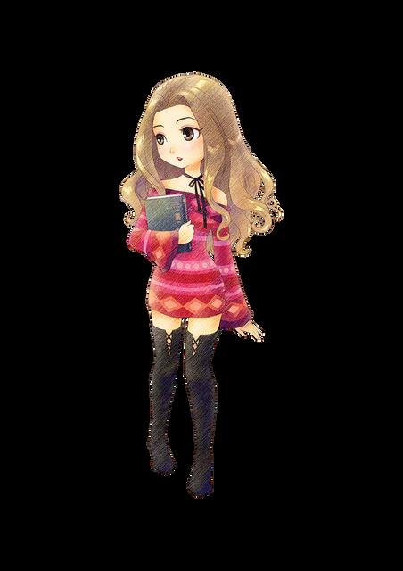 「牧場物語」系列首次在Nintendo Switch™平台推出全新製作的作品! 『牧場物語 橄欖鎮與希望的大地』 決定於2021年2月25日(四)發售! C07