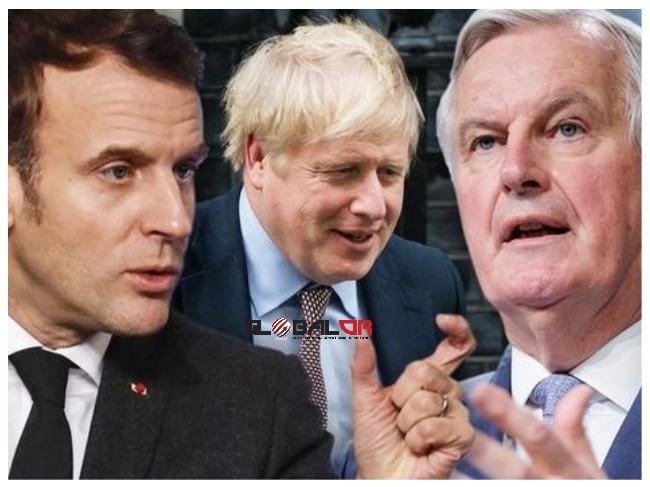 MACRONOVA POZICIJA JE KLJUČNA?! Barnier nastavlja pregovore o Brexitu u Londonu, cilj je izbjeći veće poremećaje u trgovini iduće godine!