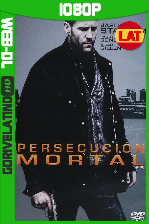 Persecución mortal (2011) WEBDL 1080P Latino