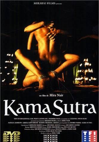 Download Kama Sutra: A Tale of Love (1996) Dual Audio (Hindi-English) 480p [350MB] || 720p [1.1GB]