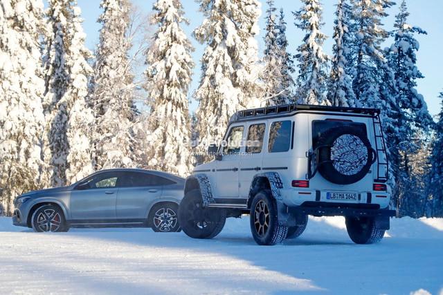 2017 - [Mercedes-Benz] Classe G II - Page 10 FC627-D39-8831-474-D-A672-205-EC9405-E02