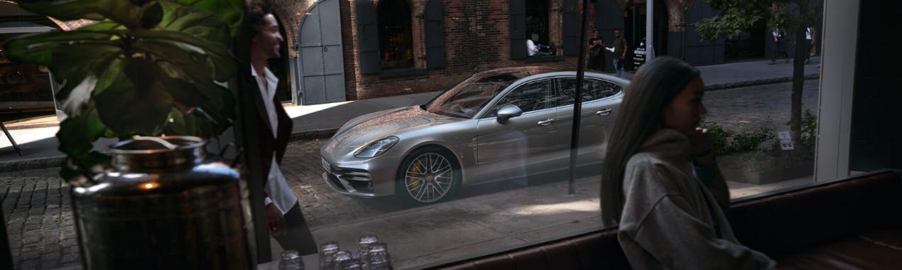 Image de la catégorie Porsche