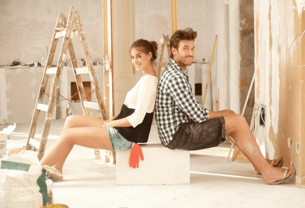 The Unexposed Secret of DIY Interior Design Basement Home Contractor