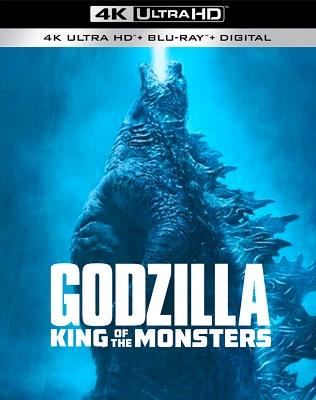 Godzilla II - King Of The Monsters (2019) UHD 2160p UHDrip HDR10 HEVC DTS ITA + AC3 ENG - ItalyDownload