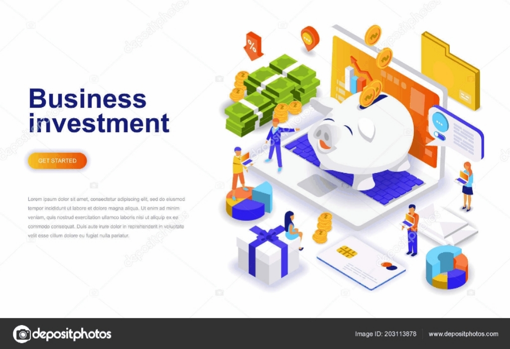 Business Investment Examples