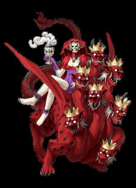 真・女神轉生III-NOCTURNE HD REMASTER 角色、惡魔、魔人、魔人合體、阿瑪拉深界+限量版詳細介紹 10