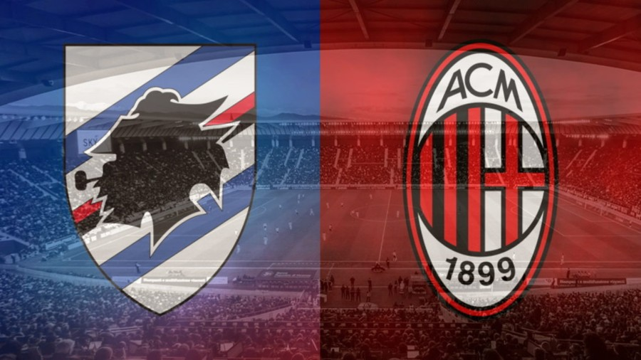 SAMPDORIA MILAN Streaming Gratis TV YouTube Facebook, dove vederla: SKY Live o DAZN?