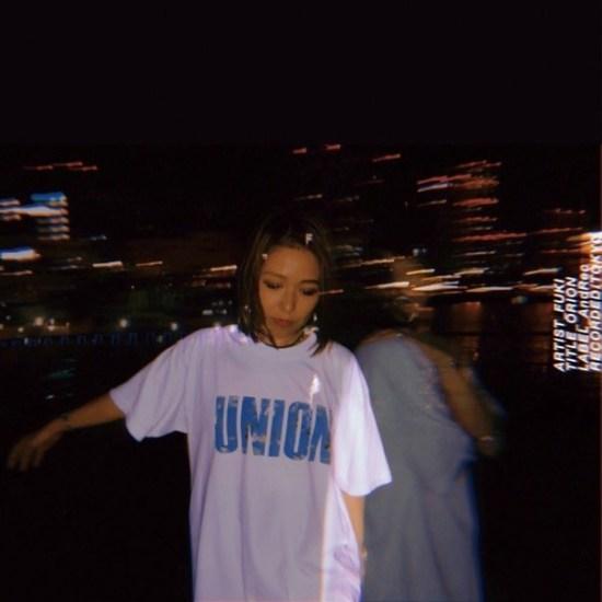 [Single] FUKI – Orion