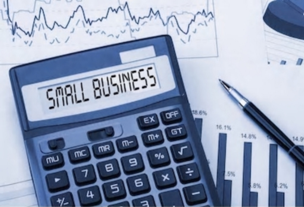 Small Business Marketing Industry