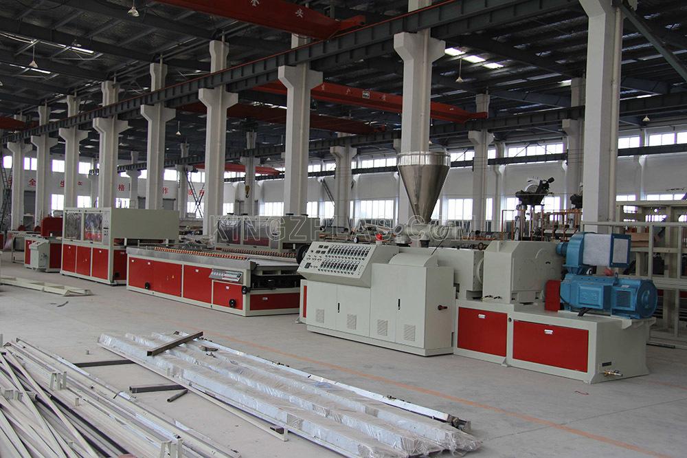 PVC-window-sill-machine-Kingz-Machinery