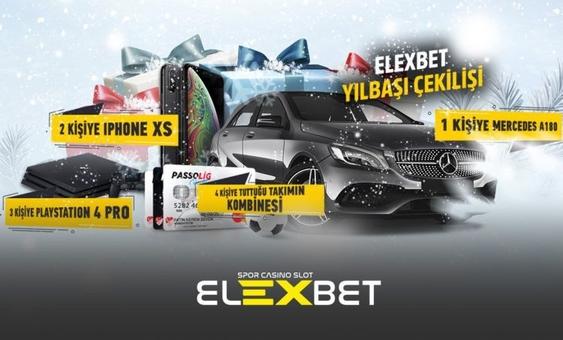 Elexbet Bahis Sitesi