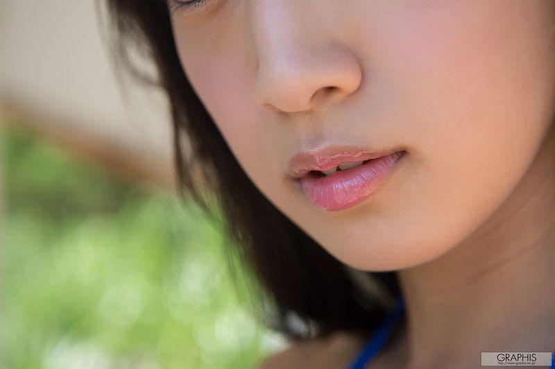 长脸长腿 辻本杏-Gals No.393 An Tsujimoto 辻本杏 Oriental Lily 图集