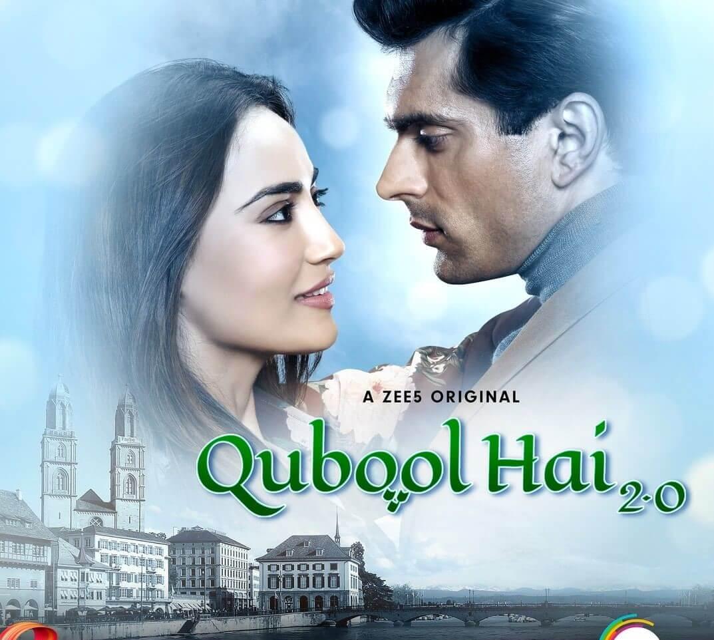 Qubool Hai 2.0 2021 Season 1 Hindi 720p WEB-HDRip Esubs EP 1 TO 10 ADDED