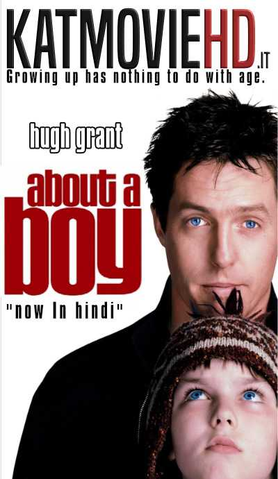 About a Boy (2002) [Hindi DD5.1] Dual Audio | BluRay 480p 720p [HD]