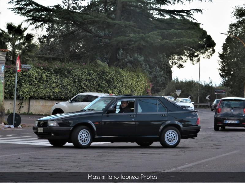 avvistamenti auto storiche - Pagina 2 Alfa-Romeo-75-Twin-Spark-2-0-148cv-90-RE598119-189-230-10-03-2018-1