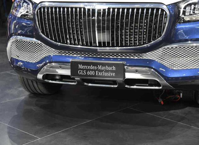 2019 - [Mercedes] GLS II - Page 7 8-CF2-EA10-366-B-4-BB1-9767-960-F9-D032601