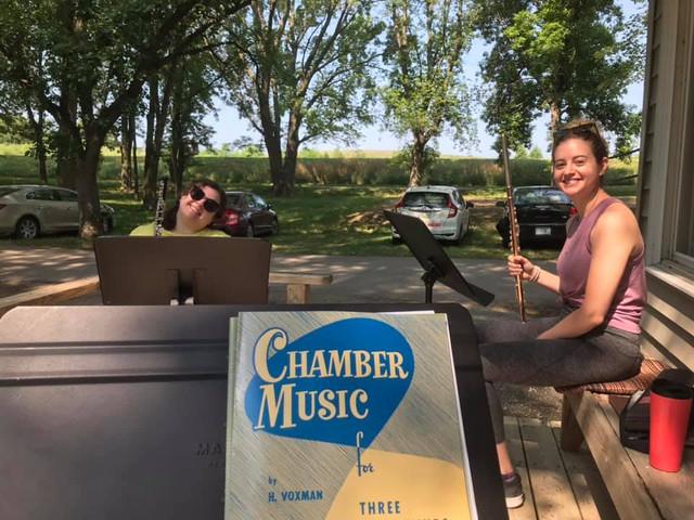 chamber-music