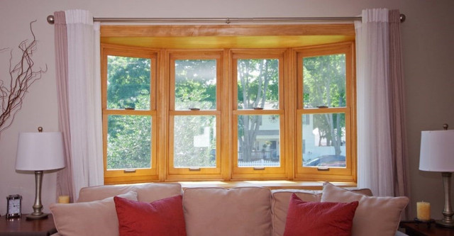 When It's Time to Update Your Window Treatments