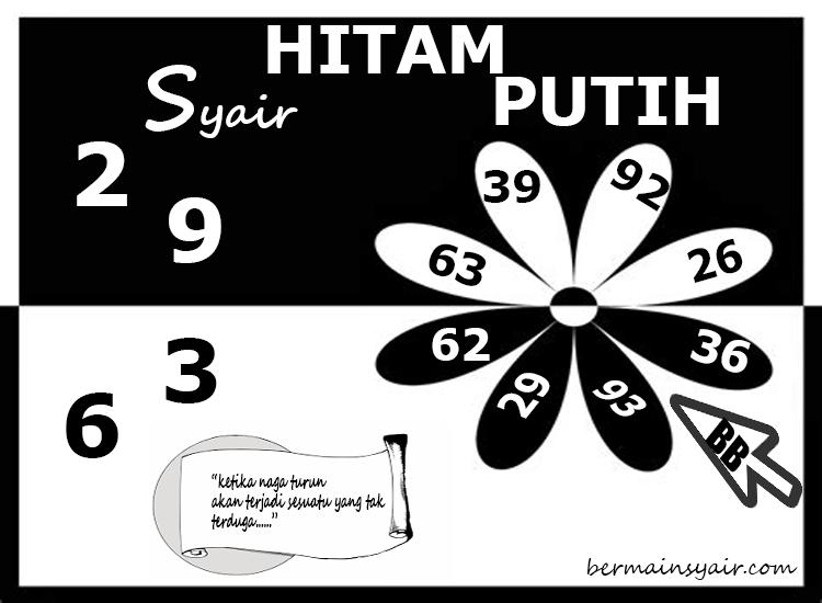 SYAIR-HITAM-PUTIH