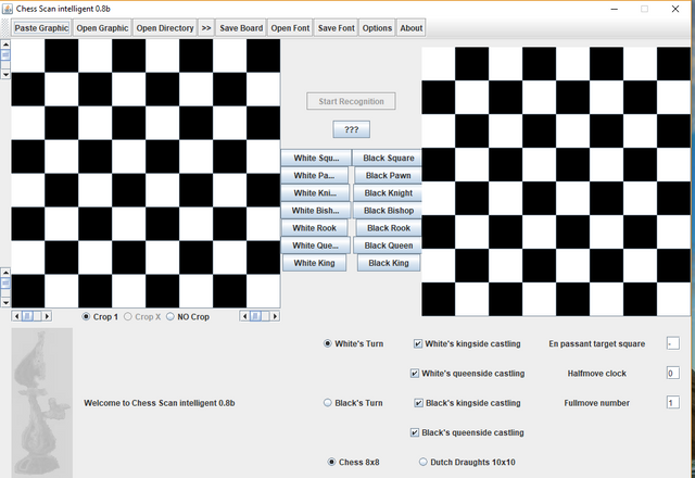 Convert PDF to PGN chess format Capture