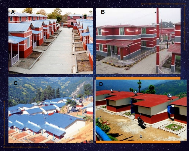 dhurmus-suntali foundation completed project
