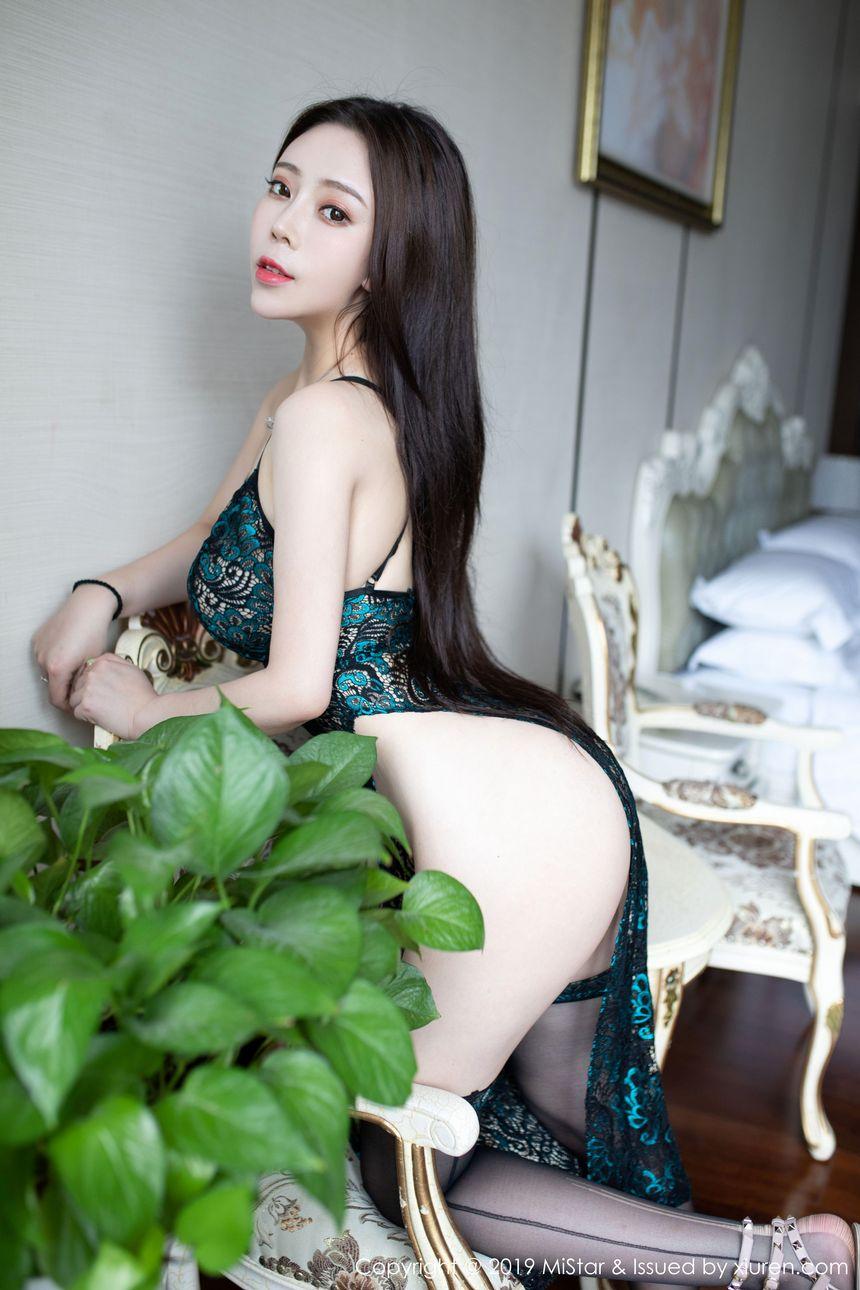 [Mistar]魅妍社第290期Miki兔大尺度套图[31P]_趣事百科-宅福利-撸一管-有番号