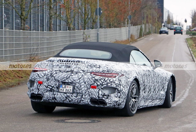 2021 - [Mercedes] SL [R232] - Page 5 FCD4449-B-03-BA-4-F1-E-BF35-89-C6-E93-B8-EEF