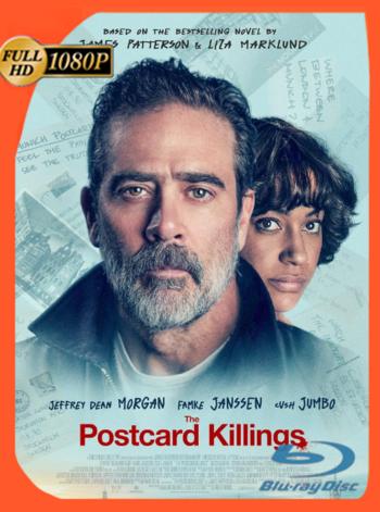 El Asesino de las Postales (2020) BDRip [1080p] Latino [GoogleDrive]
