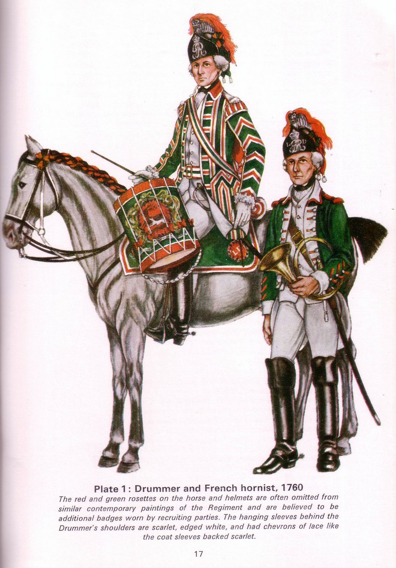 15th The King's Hussars 15-TH-the-king-s-Hussars-N-17