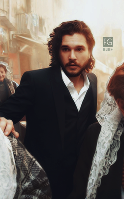 Kit Harington KIT