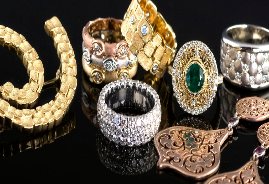 The Trick of Jewelry Store That No One is Speaking About