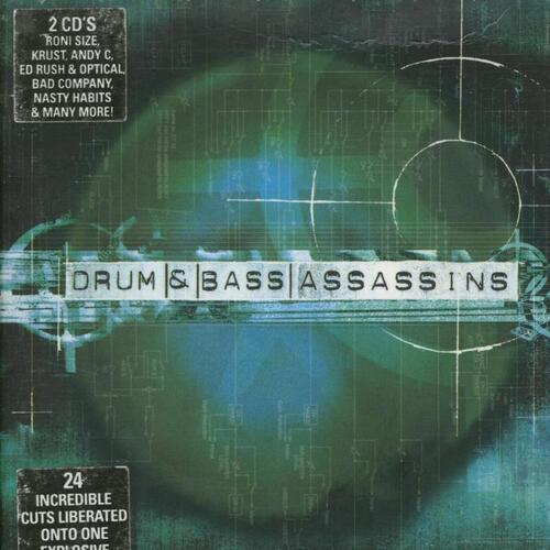 VA - Drum & Bass Assassins