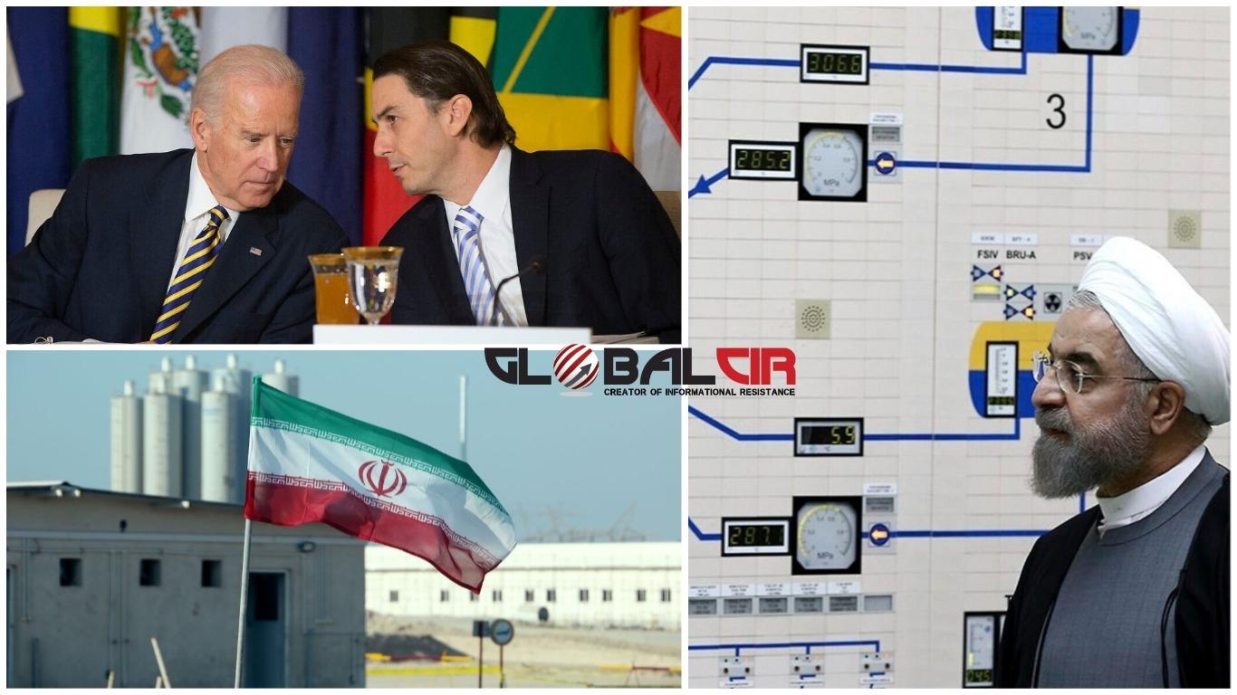 ČLANOVI BAJDENOVOG TIMA RAZGOVARALI SA IRANSKIM ZVANIČNICIMA PRIJE INAUGURACIJE?! Dok medijima kruže različiti izvještaji, iz Bajdenove administracije poručuju: 'Nuklearni sporazum će biti samo platforma za nadogradnju koja će obuhvatiti iranski balistički program'
