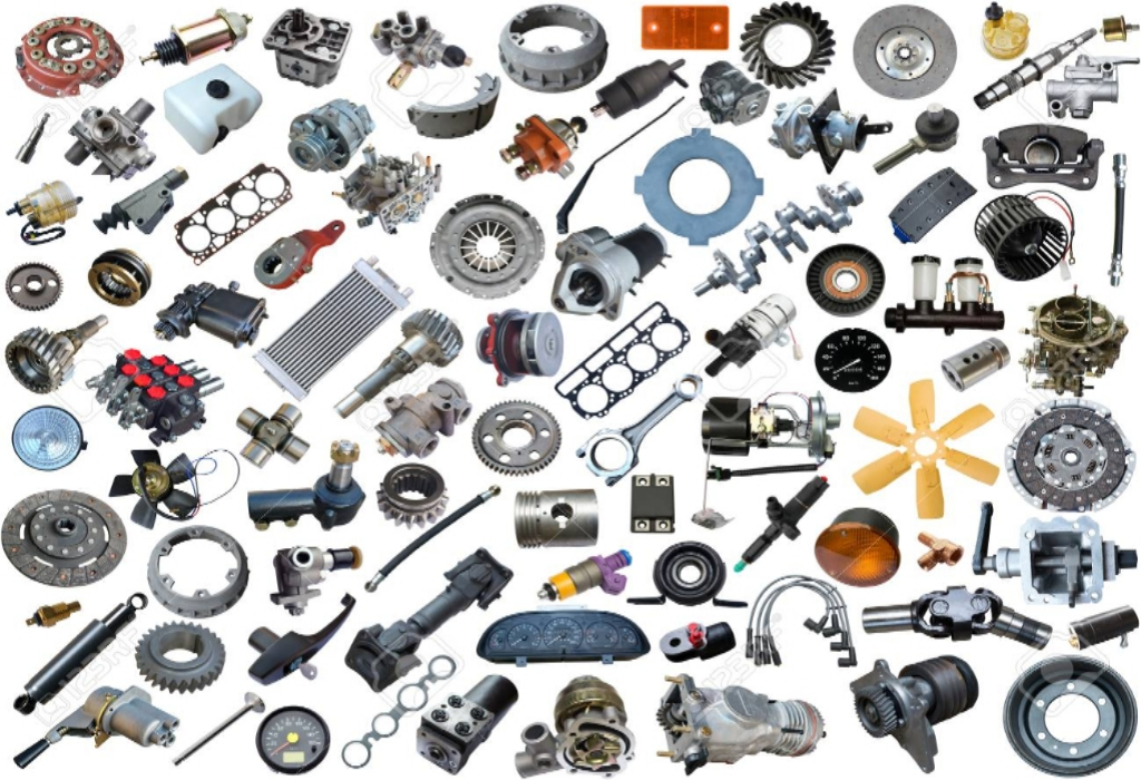 Best Quality Spare Parts