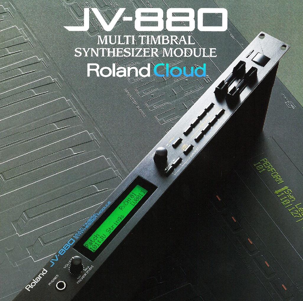 JV-880