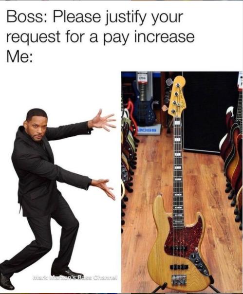 Ser baixista é... (memes, pics, etc) - Página 2 Faf