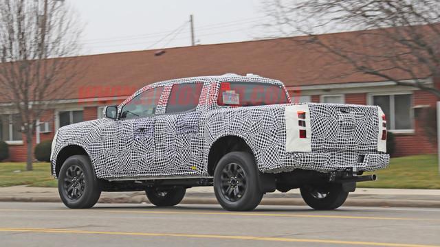 2021 - [Ford] Ranger C1-D4-C488-F6-E7-4-AD8-998-F-74-D33-EA74-E32