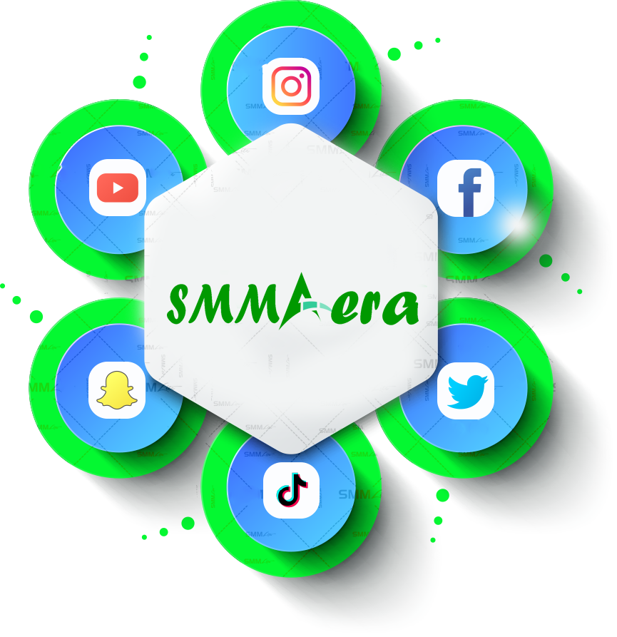 SMM Area