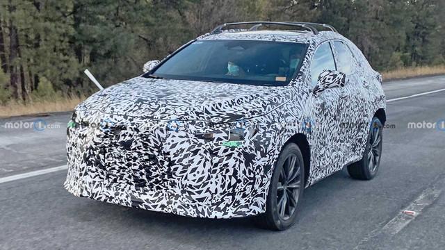 2021 - [Lexus] NX II 5135-B388-84-A1-430-F-BDFB-815-E4-EA49-B5-C
