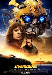 Direct Bumblebee (2018) FULL HDCAM