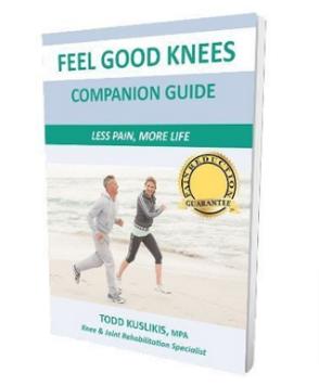 Feel-Good-Knees-Reviews